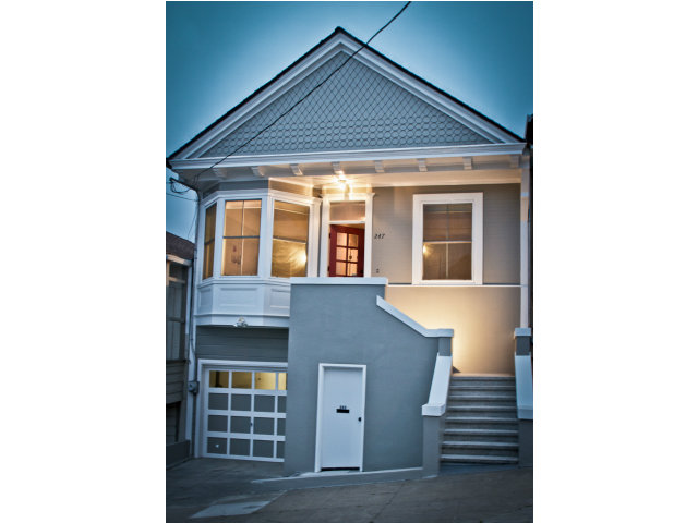 247 Theresa St, San Francisco, CA 94112