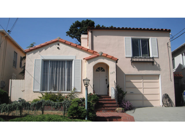 520 Park Way, South San Francisco, CA 94080