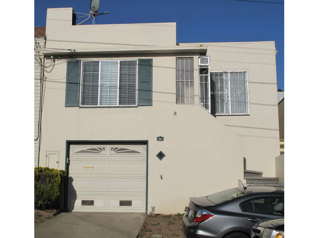 25 Abbot Ave, Daly City, CA 94014
