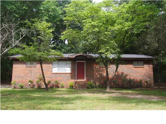 3131 Pinetucky Rd N, Mobile, AL 36618