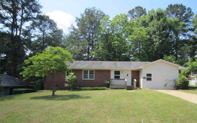 1421 Wapoo Dr, North Augusta, SC 29841