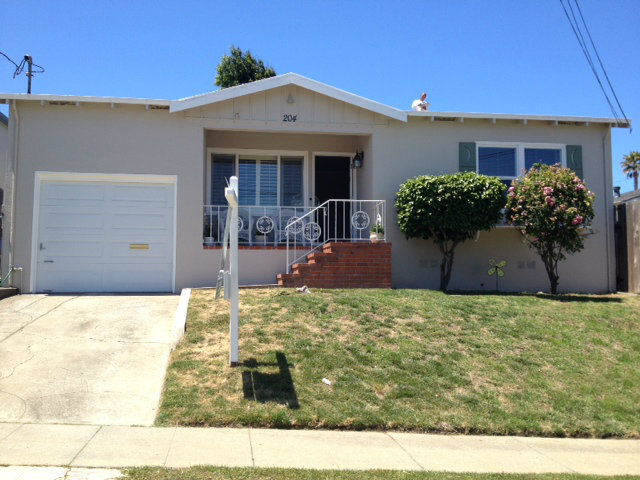 204 A St, South San Francisco, CA 94080