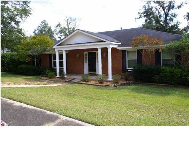 4701 Firestone Dr S, Mobile, AL 36609