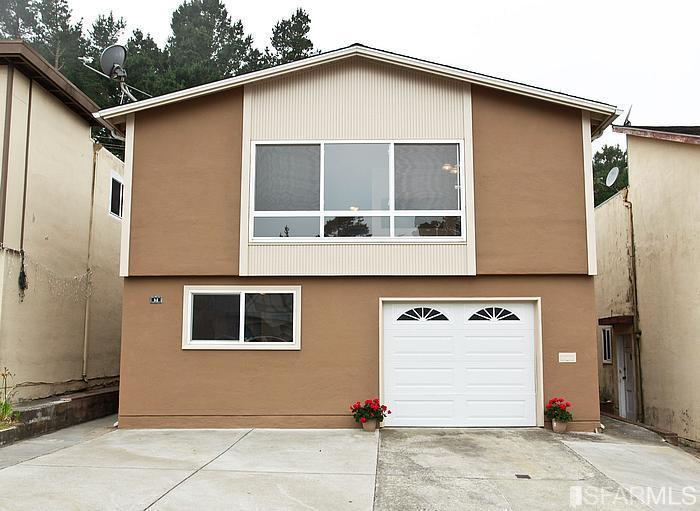 52 Canterbury Ave, Daly City, CA 94015