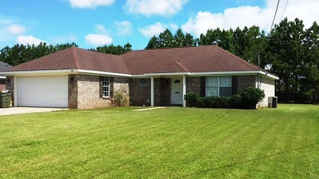 521 Hamilton Blvd, Foley, AL 36535