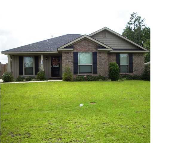 8199 Woodland Way, Semmes, AL 36575