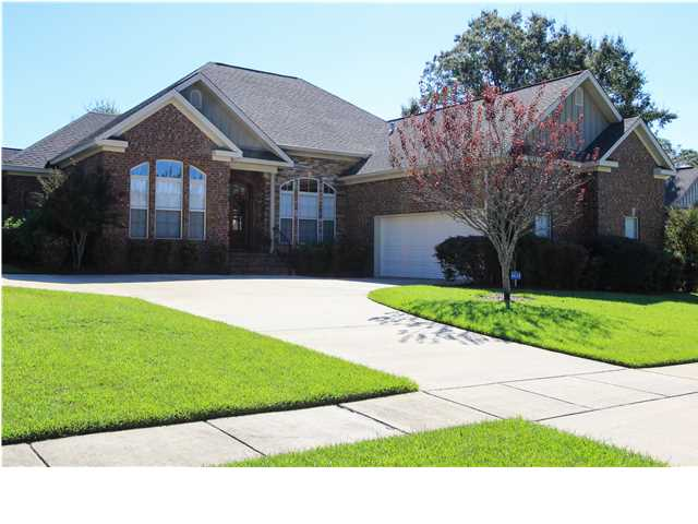 3711 Pecan Grove Ct, Mobile, AL 36695