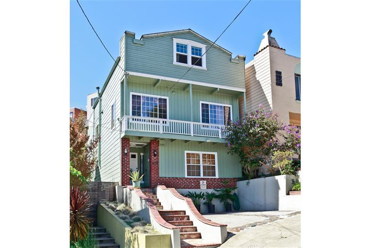 1694 York St, San Francisco, CA 94110