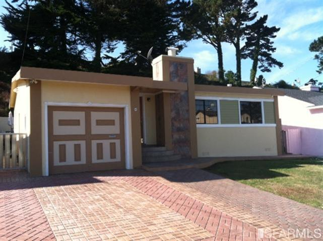 811 Thornhill Dr, Daly City, CA 94015
