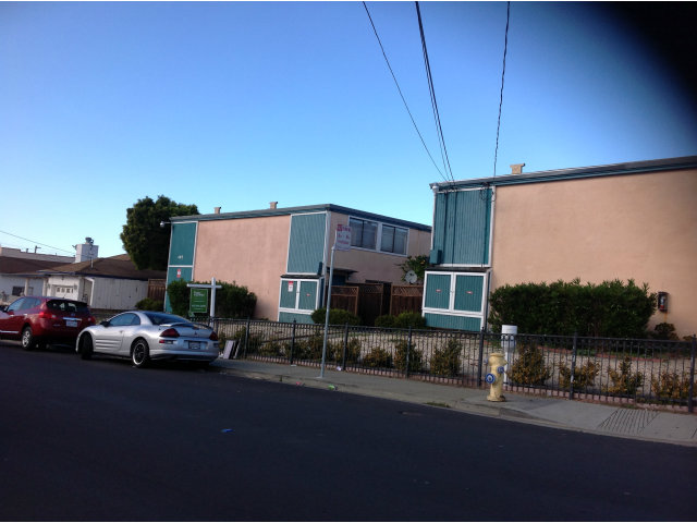 485 A St # 23, Daly City, CA 94014