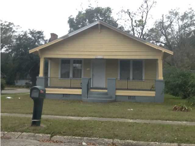 303 Oregon Ave, Prichard, AL 36610