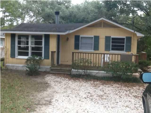 4801 Bayou Shores Dr, Coden, AL 36523