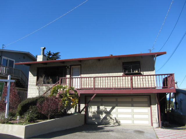 811 Edgemar Ave, Pacifica, CA 94044