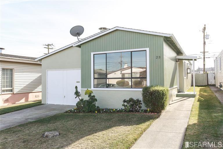 23 Carleton Ave, Daly City, CA 94015