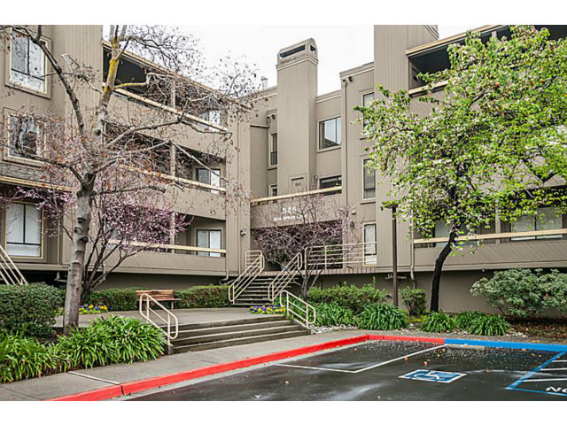 840 Sea Spray Ln # 113, San Mateo, CA 94404