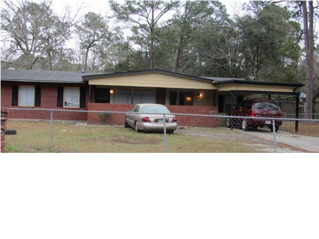 1563 E Fleetwood Dr, Mobile, AL 36605