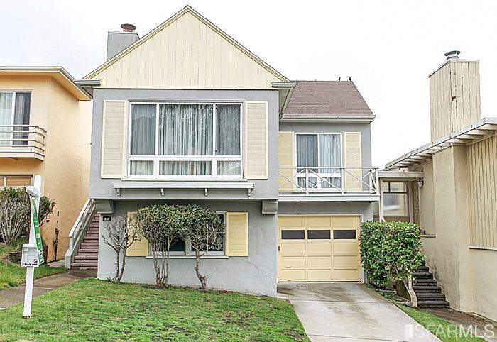 236 Westridge Ave, Daly City, CA 94015