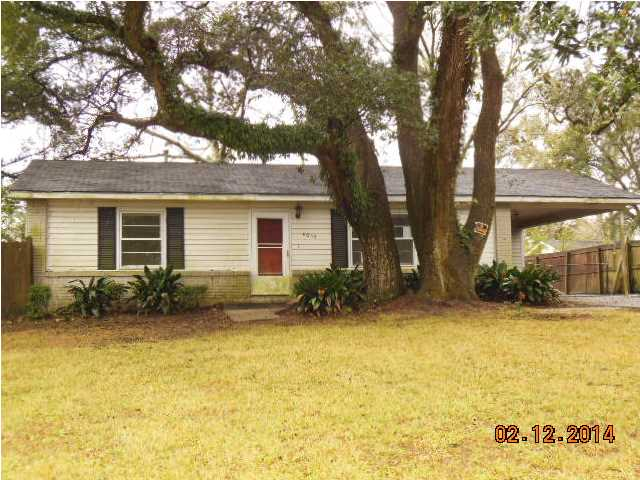 4055 Sallie Ct, Mobile, AL 36609