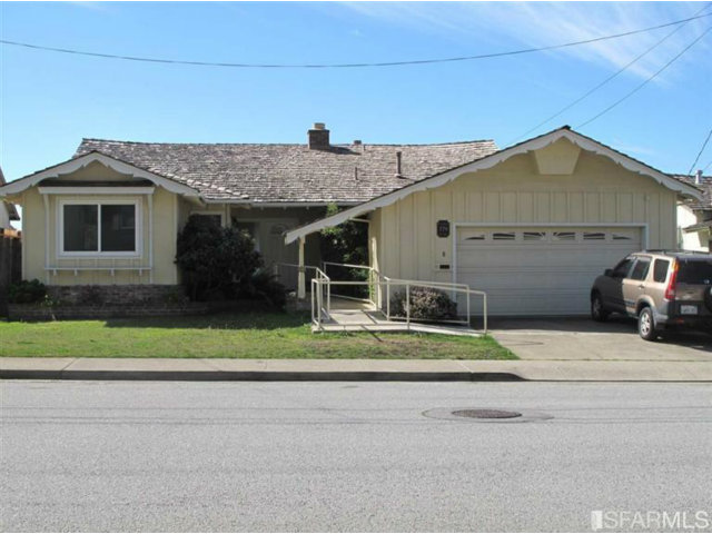779 Park Way, South San Francisco, CA 94080