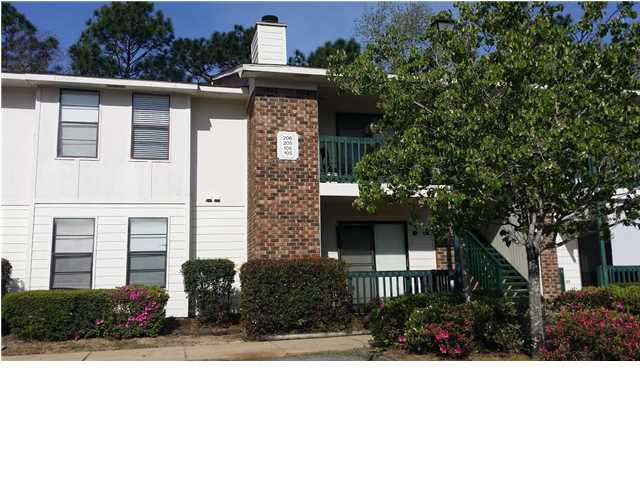 1250 Henckley Ave # 206, Mobile, AL 36609