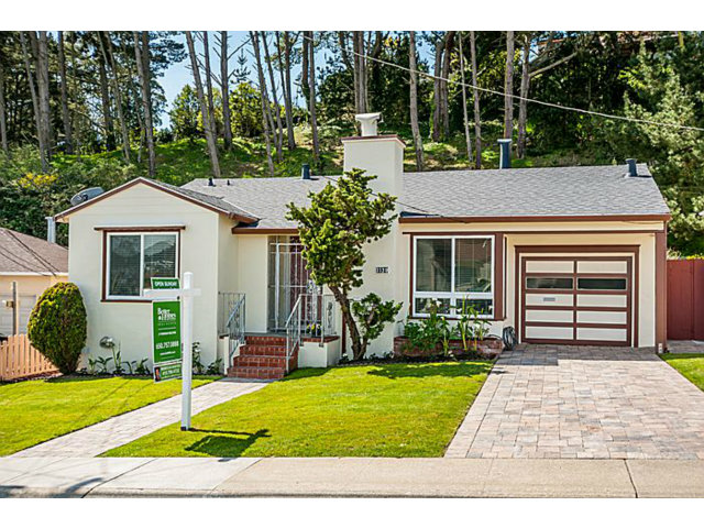 1139 Nimitz Dr, Daly City, CA 94015