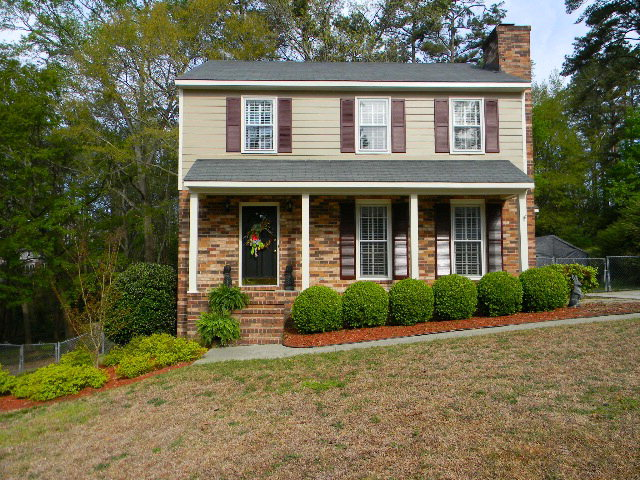 792 Greenwood Dr, North Augusta, SC 29841