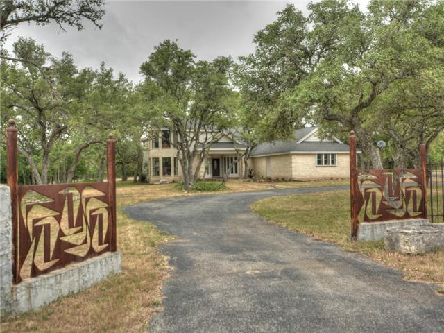 49 Country Oaks Dr, Buda, TX 78610