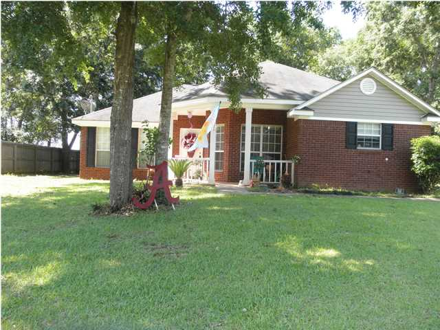 10681 Union Ct, Grand Bay, AL 36541