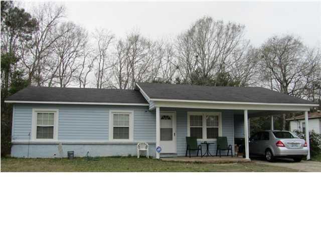 1706 Parkway Dr, Mobile, AL 36605