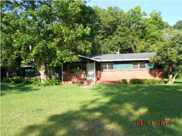 10530 Mildred Ave, Grand Bay, AL 36541