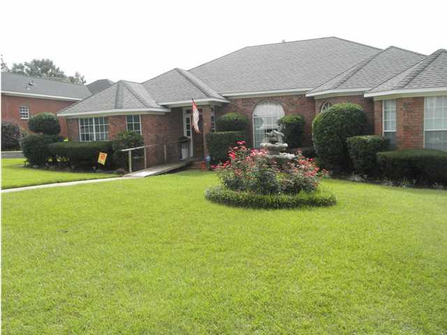 3025 Goldeneye Dr, Mobile, AL 36695