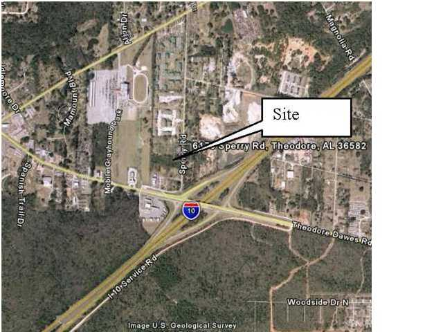 6178 Sperry Rd, Theodore, AL 36582
