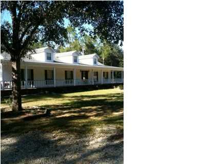 7500 John Johnston Rd, Mc Intosh, AL 36553