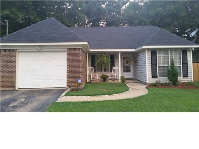 9520 Ironwood Ct, Mobile, AL 36608