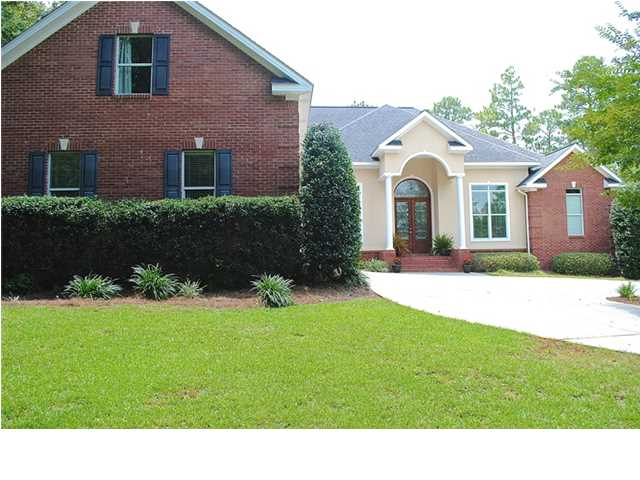 6 Longleaf Cir, Fairhope, AL 36532