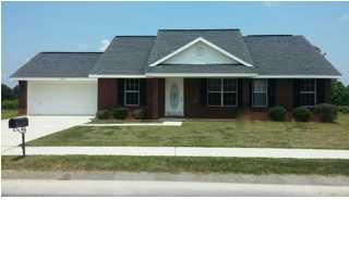 16399 Mansion St, Foley, AL 36535