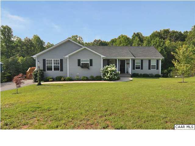 405 Oliver Ridge Ln, Troy, VA 22974