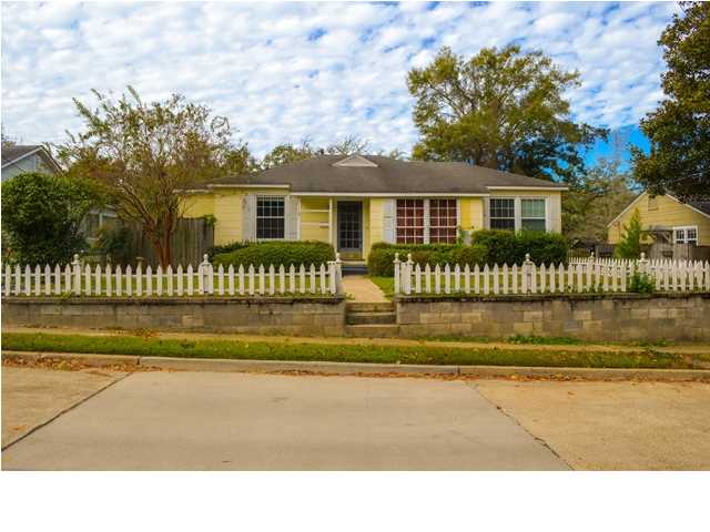 254 Pinehill Dr, Mobile, AL 36606