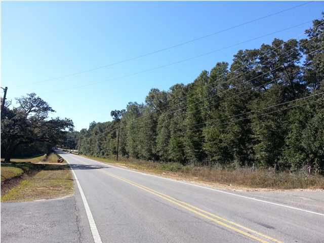 Old Pascagoula Rd, Grand Bay, AL 36541