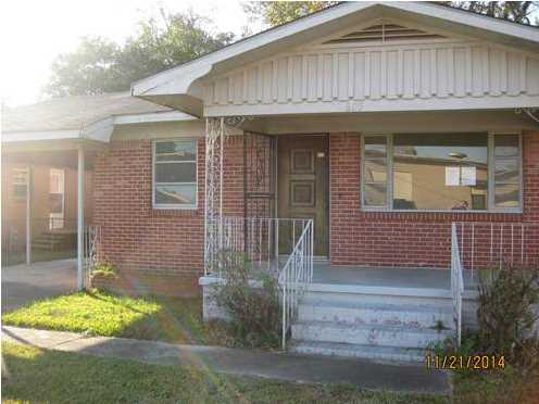605 Vigor Ave, Mobile, AL 36610