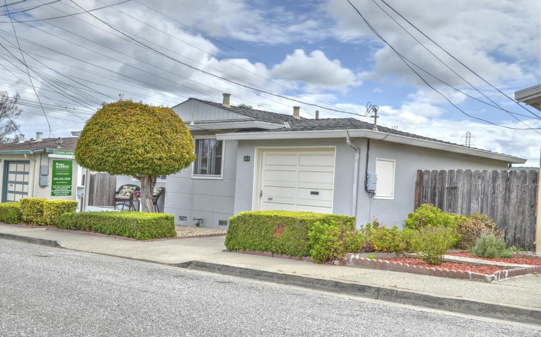 336 San Jose Ave, Millbrae, CA 94030