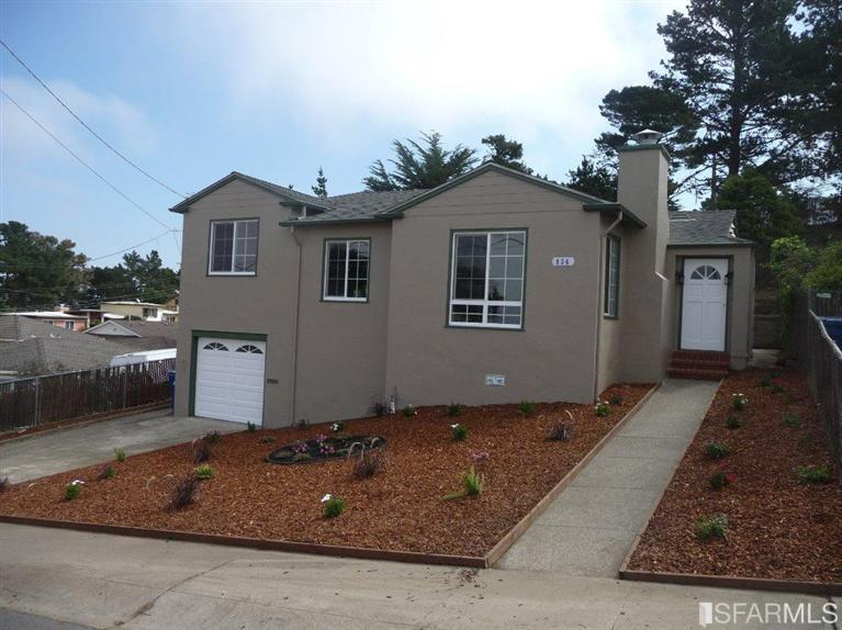 836 Stoneyford Dr, Daly City, CA 94015