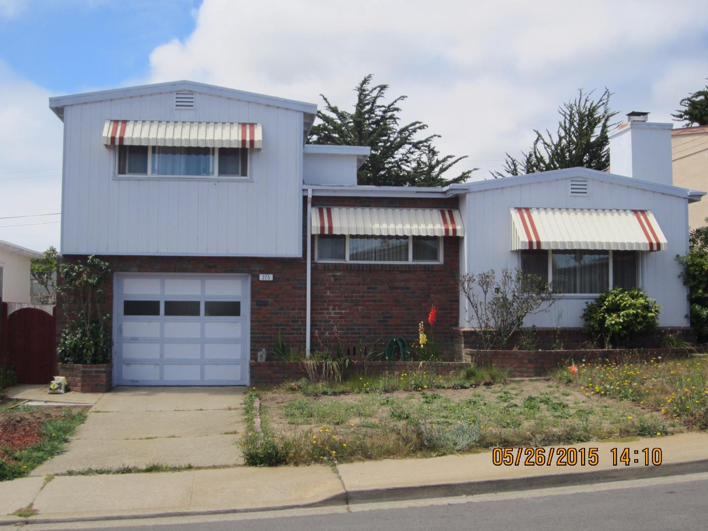 275 Holly Ave, South San Francisco, CA 94080