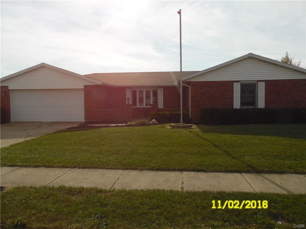 433 Sycamore Dr, Eaton, OH 45320