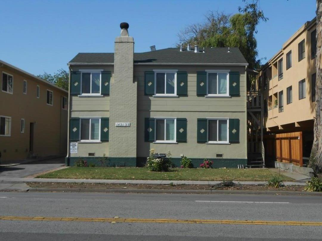 1431 El Camino Real, Burlingame, CA 94010