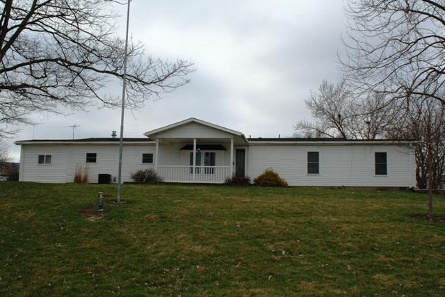 406 W 3rd St, Ridgeville, IN 47380