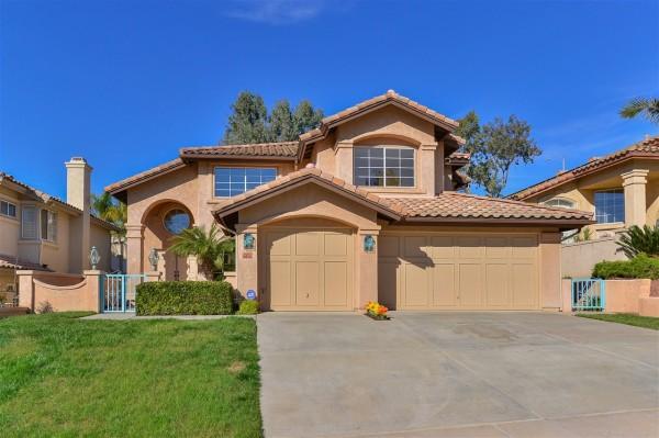 2263 Mountain Ridge Rd, Chula Vista, CA 91914