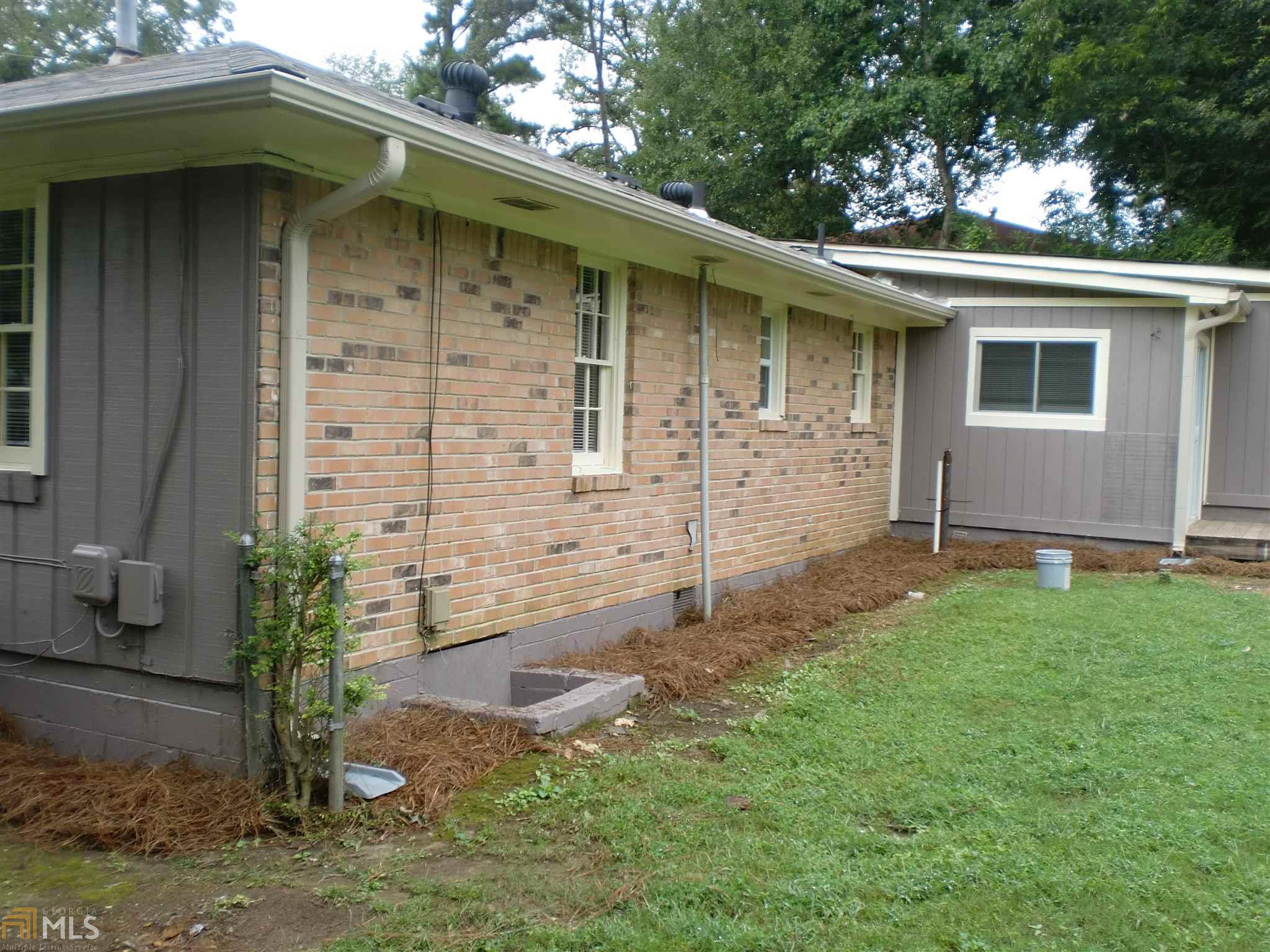 2582 Farn Dr Ellenwood, GA
