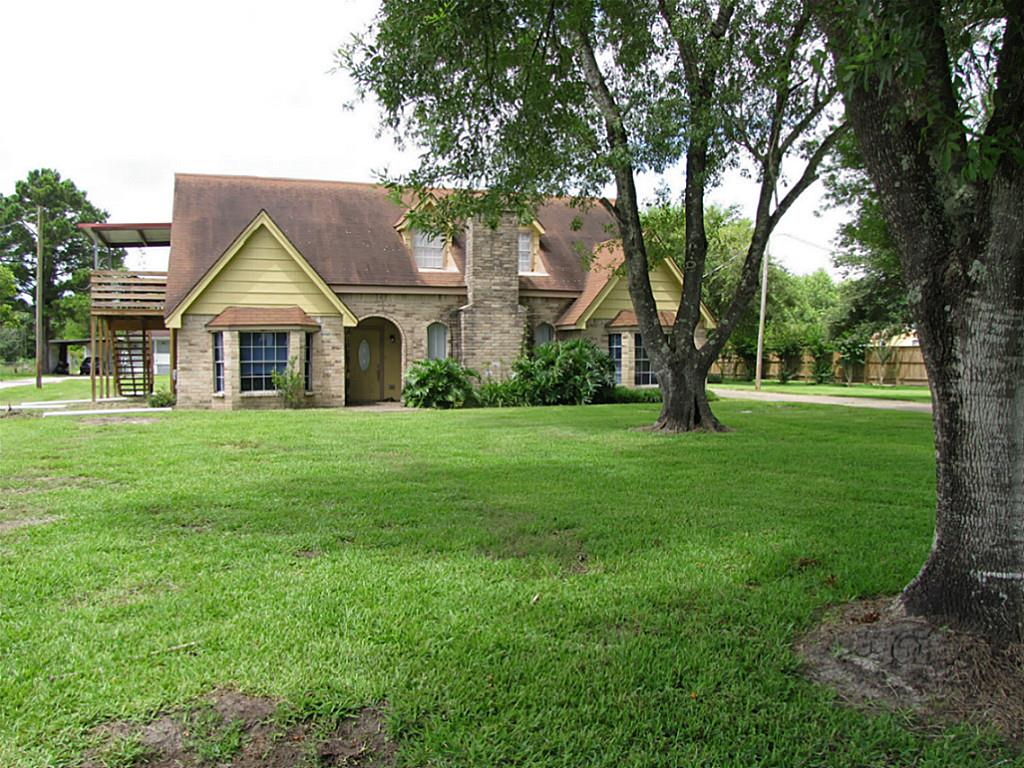 4459 County Road 537, Alvin, TX 77511