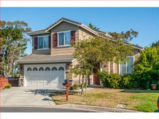 248 Outlook Heights Ct, Pacifica, CA 94044